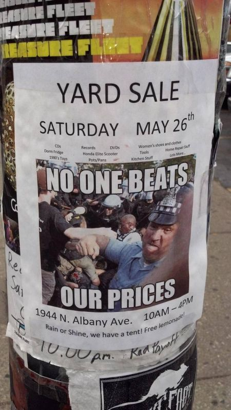 Bac Mono For Sale >> Amazing and Funny Yard Sale Signs! - The Wall of Champions